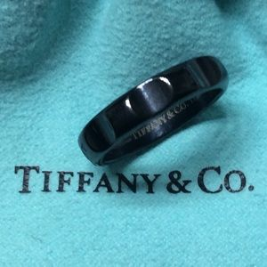 Tiffany Paloma Picasso Ring